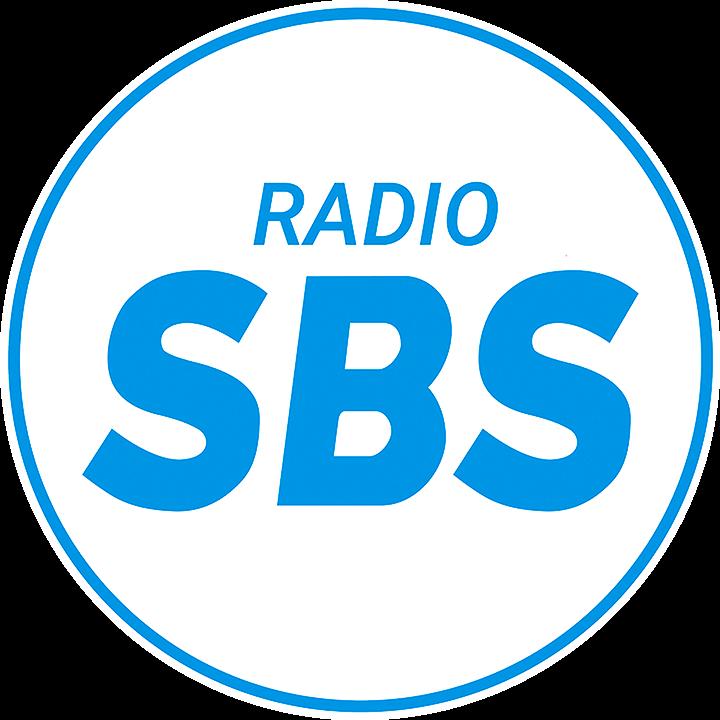 radio sbs nieuws logo